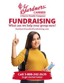 Fundraising Informational Brochure
