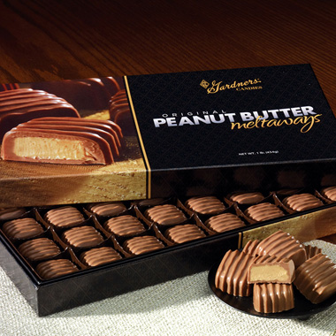 Original Peanut Butter Meltaways®